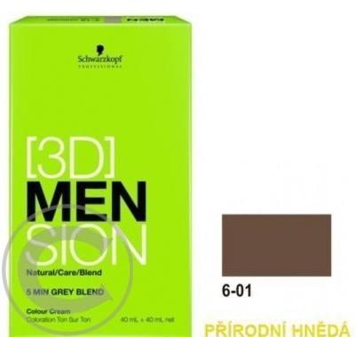 3D MEN COLOR 6-01
