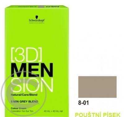 3D MEN COLOR 8-01