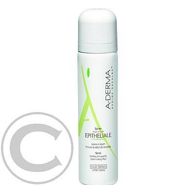 A-DERMA Epitheliale spray 75ml-reparační sprej