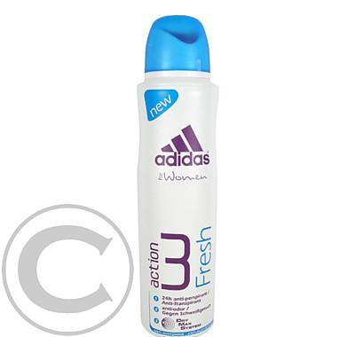 Adidas A3 Woman Fresh deo 150ml