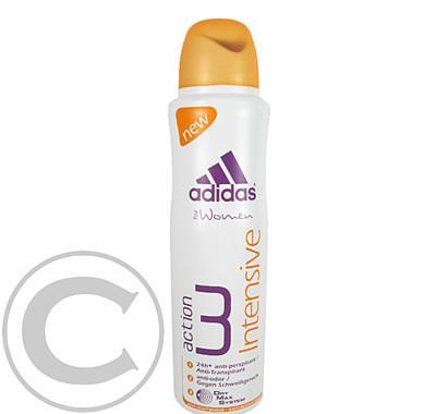 Adidas A3 Woman Intensive deo 150ml
