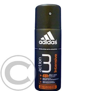 Adidas Action 3 pánský Intensive deo 150 ml