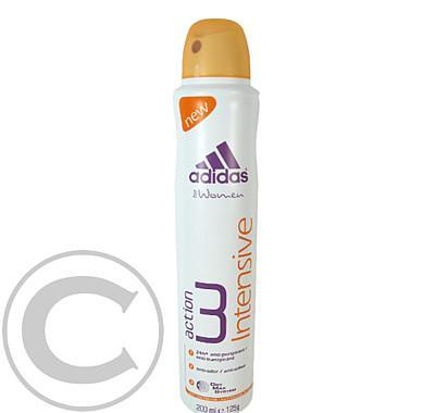 Adidas Action 3 Women - Intense deo 200ml