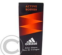 ADIDAS ACTIVE BODIES After Shave 50ml