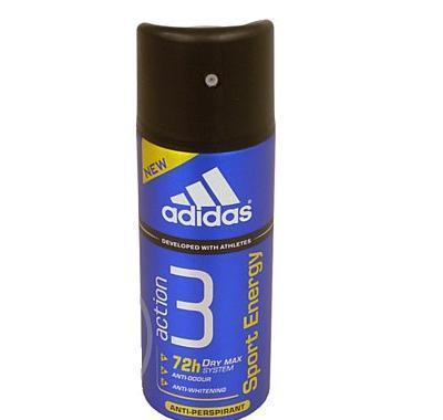 Adidas deo Sport Energy A3  Spray 150ml