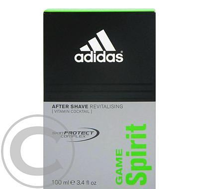 Adidas Game Spirit Voda po holení 100ml