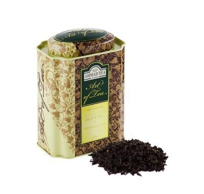 AHMAD Black Tea with Chocolate, 125g