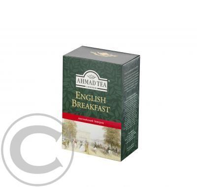 AHMAD Breakfast Tea 100g - sypaný