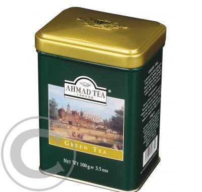 AHMAD Green Tea - sypaný 100g
