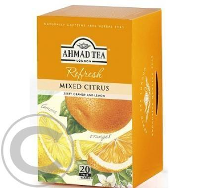 AHMAD TEA Mixed Citrus 20x2g