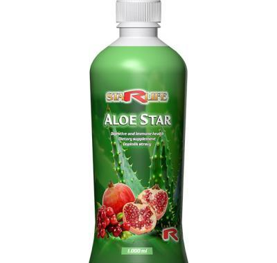 Aloe Star 1000 ml