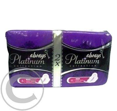 Always Platinum ultra super plus 24