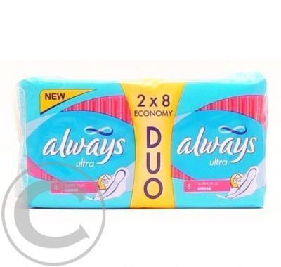 Always ultra normal fresh duo ( 16 ks )