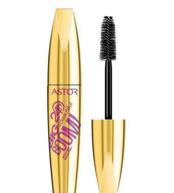 ASTOR Big & Beautiful Boom 24h Volume Mascara 12 ml 800 Black černá
