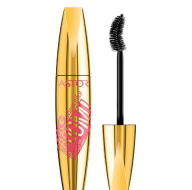 ASTOR Big & Beautiful Boom Curved Volume Mascara 12 ml 910 Black černá