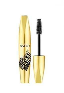 ASTOR Big & Beautiful Boom Killer Black Volume Mascara 12 ml 910 Ultra Black černá