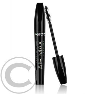 ASTOR Ultra Volume Air Max Mascara 800 Black černá 7 ml