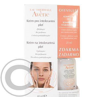 AVENE C.P.I. 40ml   vzorek L.P.I. 25ml