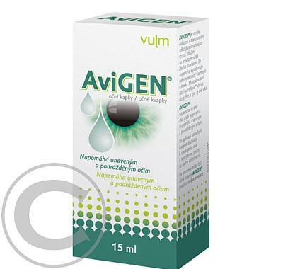 AviGEN softgel 15ml