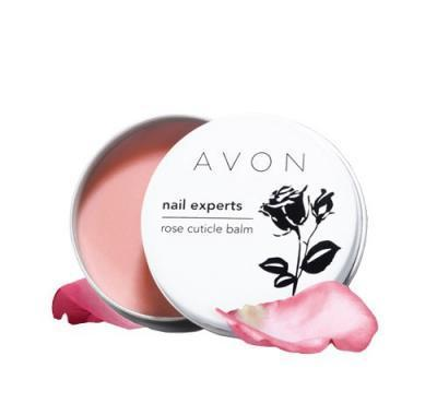 Balzám na nehtovou kůžičku Nail Experts (Rose Cuticle Balm) 14 g