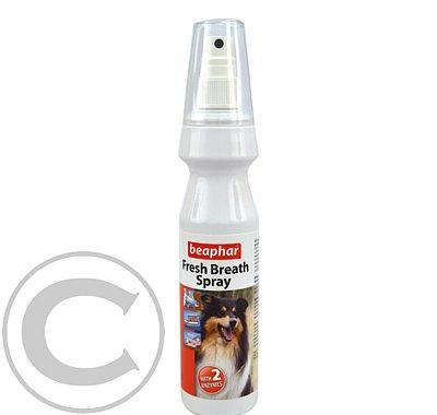 Beaphar Fresh Breath spray do tlamy pro psy