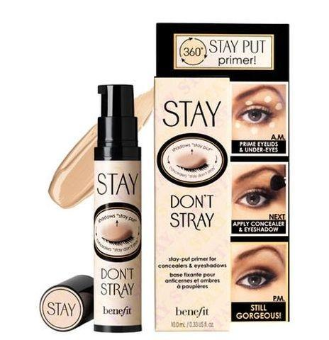 Benefit Stay Dont Stray Primer  10ml