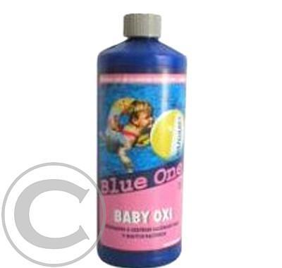 BLUE ONE Baby Oxi 1,0 l