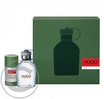BOSS HUGO Set (Edt100 DeoStick75)
