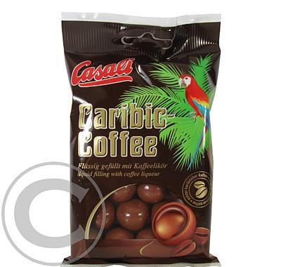 Casali Caribic-Coffee-Dragees 100g