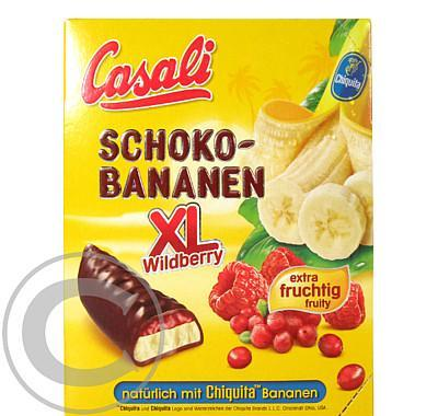 Casali Schoko-Bananen XL Wildberry 140g