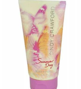 Cindy Crawford Summer Day Tělové mléko 150 ml