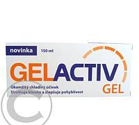 Delpharmea GelActiv gel 150 ml