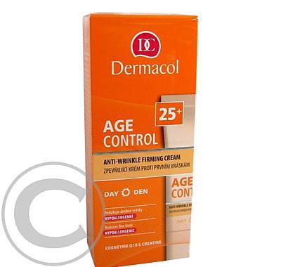 Dermacol Age Control 25  Anti-wrin.Firm.Day cr.