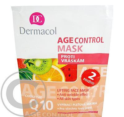 Dermacol Age Control Mask 16ml