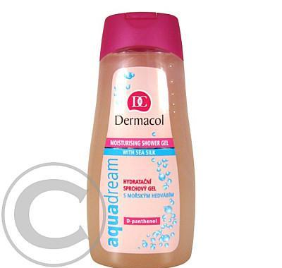 Dermacol AquaDream moisturising Shower gel 250 ml