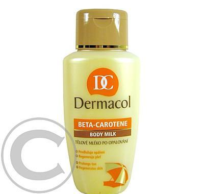 Dermacol Beta-carotene Body milk 200 ml