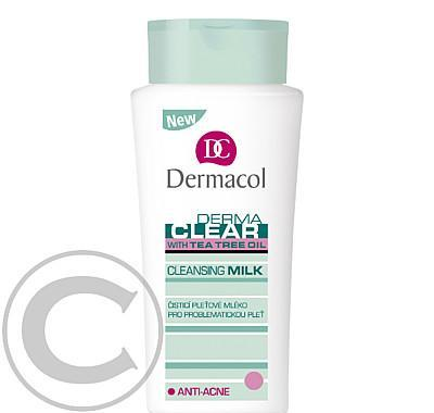 Dermacol Dermaclear calming Milk 200ml