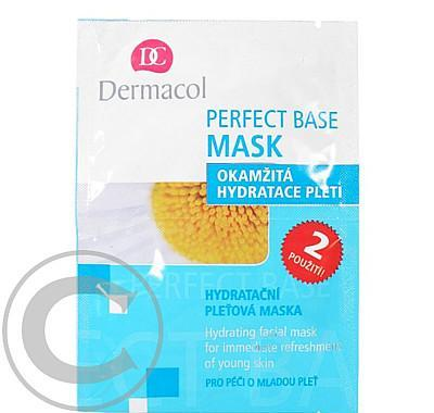 Dermacol Perfect Base Mask 16ml