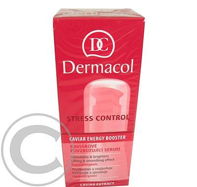 Dermacol Stres Control-Caviar Energy Booster 15ml