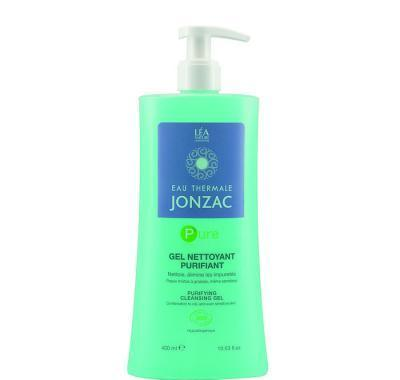 EAU THERMALE JONZAC Bio gel čisticí 400 ml
