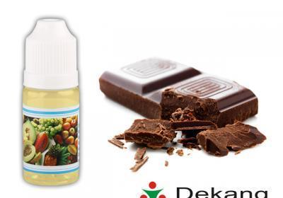 Elektronická cigareta liquid, 10ml, 0mg, Čokoláda (Chocolate), DEKANG