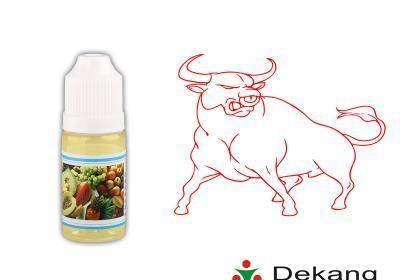 Elektronická cigareta liquid, 10ml, 0mg, Energy Cow, DEKANG