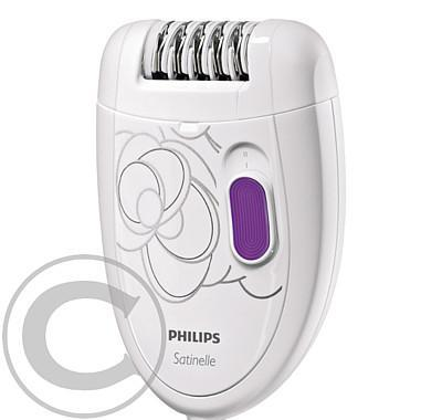 Epilátor Philips HP 6400/00