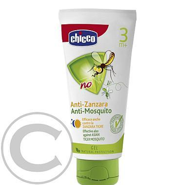 Chicco gel proti hmyzu 3m  60ml 01066