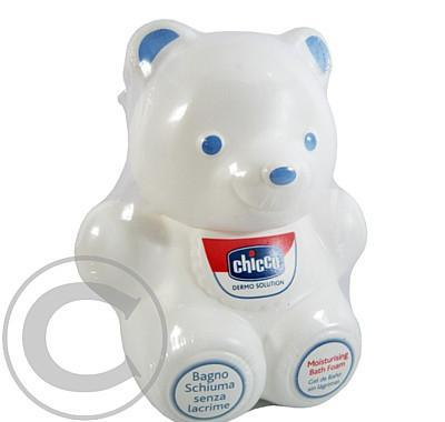 Chicco Pěna do koupele 300ml MÉĎA