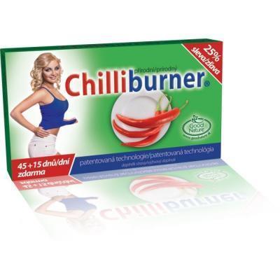 Chilliburner zkusenosti