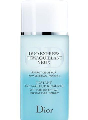 Christian Dior Magic Duophase Eye Makeup Remover  125ml