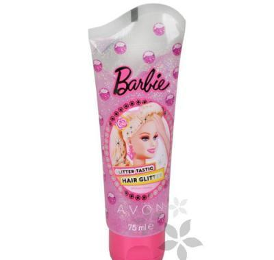 Gel na vlasy Barbie Loves 75 ml