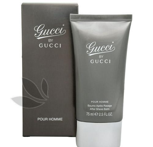 Gucci By Gucci Balzám po holeni 75ml
