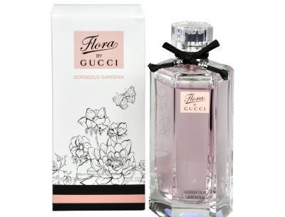 GUCCI FLORA GARDENIA Edt.spray 50ml